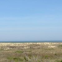 Photo taken at Bald Head Island by Lisa B. on 5/10/2013