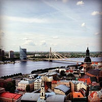 Photo taken at Rīgas Doms | Riga Cathedral by Elena S. on 6/13/2013
