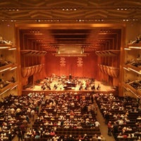 Photo prise au New York Philharmonic par Jia le6/23/2013