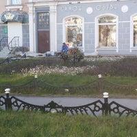 Photo taken at Подиум by Федор Петрович Z. on 9/30/2013