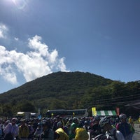 Photo taken at 赤城公園ビジターセンター by fct_advanced on 9/24/2017