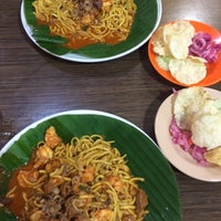 Photo taken at Mie Razali by aqilah a. on 1/9/2017