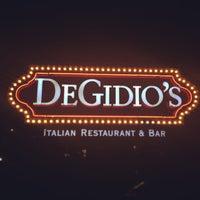 Photo taken at DeGidio's by Michael S. on 9/3/2014