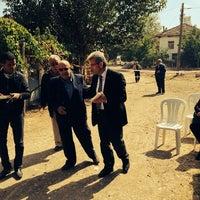 10/5/2013 tarihinde Bilal M.ziyaretçi tarafından Acıpayam Belediyesi'de çekilen fotoğraf