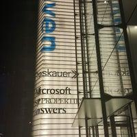 Photo taken at Microsoft by Jesse H. on 2/24/2017