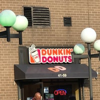 Photo taken at Dunkin' Donuts by Jesse H. on 8/31/2017