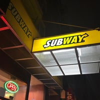 Photo taken at Subway by Jesse H. on 4/21/2017