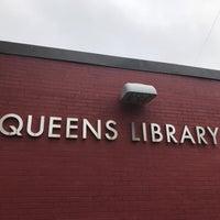 9/11/2018에 Jesse H.님이 Queens Library at Sunnyside에서 찍은 사진