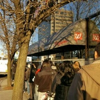 Photo taken at MTA Bus - Q37 (Union Turnpike/Queens Blvd) by Jesse H. on 3/9/2017