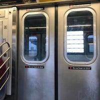 Photo taken at MTA Subway - 33rd St/Rawson St (7) by Jesse H. on 5/4/2017