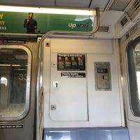 Photo taken at MTA Subway - 33rd St/Rawson St (7) by Jesse H. on 2/2/2017