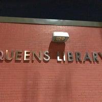 Foto tomada en Queens Library at Sunnyside por Jesse H. el 9/12/2017