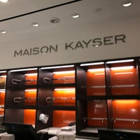 Photo taken at Maison Kayser by Jesse H. on 3/19/2017