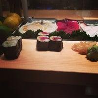 Foto scattata a Nobu Restaurant Caesars Palace da debbie p. il 4/29/2013