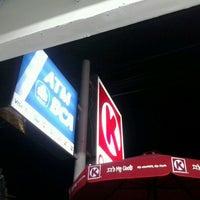 Photo taken at Circle K by Ketut Adie G. on 6/3/2013