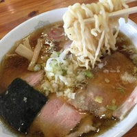 Photo taken at 金ちゃんラーメン 上山店 by himucl on 10/7/2015
