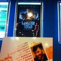 Photo taken at Grand Cinemas by Georges K. on 1/24/2013