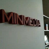 Photo taken at Minmedia HQ by Nino S. on 12/16/2012