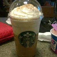 Photo taken at Starbucks by Ahman D. on 12/9/2012