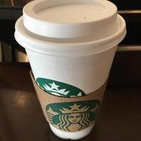 Photo taken at Starbucks by Paul M. on 7/23/2017