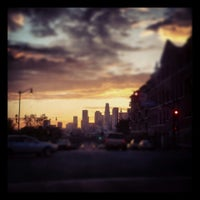 Photo taken at Mariachi Plaza by ∵ⓣⓦⓞ  ⓞⓝⓔ  ⓣⓗⓛ®ⓓ∵ on 9/2/2013