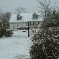 Photo taken at McGaheysville, VA by Herb T. on 12/27/2012
