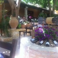 Photo taken at Alana Restaurant by Mila L. on 6/3/2013