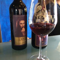 Photo taken at Clayhouse Wines by Yosr N. on 8/30/2014