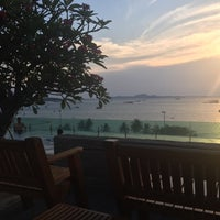 Photo taken at Seven Zea Chic Hotel by Murat K. on 5/1/2016