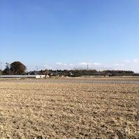 Photo taken at Moka IC by NAMI on 11/21/2014