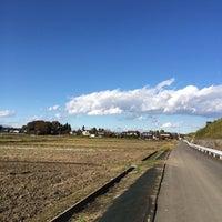 Photo taken at Moka IC by NAMI on 11/13/2014