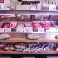 Photo taken at Gartner's Country Meat Market by Alanna Q. on 5/26/2013
