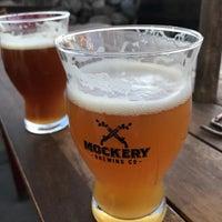 Foto tirada no(a) Mockery Brewing por Andy S. em 4/9/2017