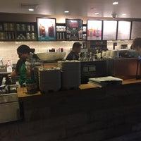 Photo taken at Starbucks by Megan F. on 7/6/2017