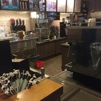 Photo taken at Starbucks by Megan F. on 7/5/2017