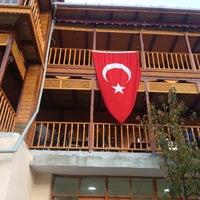 Photo taken at Asmalı Konak Restaurant by Umt C. on 11/11/2017