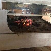 Das Foto wurde bei Koçlar Restaurant ve Dinlenme Tesisi von Mehmet Sami Y. am 2/10/2013 aufgenommen