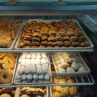Photo taken at Rose & Joe's Italian Bakery by Matteo S. on 3/19/2013