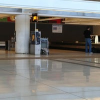 Photo taken at ONT Terminal 4 by Reggie H. on 2/26/2013
