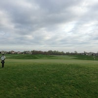 Photo taken at Back Creek Golf Club by Don W. on 4/17/2013