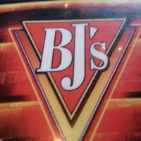 Photo taken at BJ's Restaurant and Brewhouse by Fahad F. on 12/21/2012