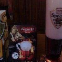 Photo taken at Guinness Irish Pub by Marek D. on 12/5/2013