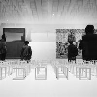 Photo prise au The Met Breuer par Bienvenido C. le3/11/2016