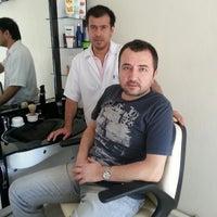Photo taken at Model Kuaför by TC Huseyin k. on 7/16/2013