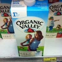 Photo taken at Whole Foods Market by Brooks H. on 4/14/2013