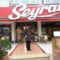 Photo taken at Seyran by Hilal Ö. on 12/16/2012