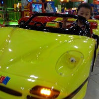 Photo taken at Timezone by Hery D. on 8/17/2013