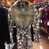 Photo taken at Furs & Clothing of Distinction by Jake K. on 12/11/2012