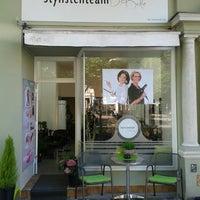 Photo taken at Stylistenteam D. Kude by Robert N. on 7/23/2013