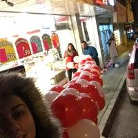 1/27/2018 tarihinde Sinem Güneş Y.ziyaretçi tarafından Tatli Köşk'de çekilen fotoğraf